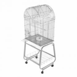 Seneca Dometop Bird Cage Black,