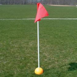 Goal Sporting Goods Collegiate Soccer Field Marker with Indoor Base -