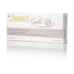 Frownies - Gentle Lifts for Fine Lines around the Lips