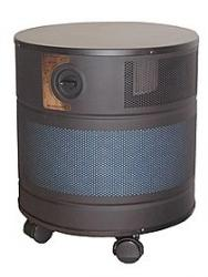 AirMedic Air Purifier air purifier sandstone